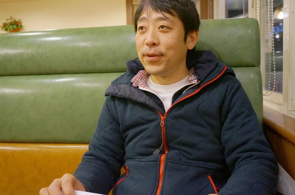 横浜市南区の(株)M−CRAFTさんにインタビューしました